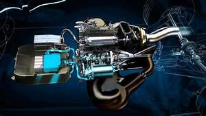 Reanult F1 2014 Power Units Decoded