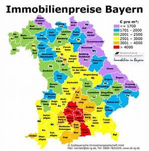Immobilien In Deutschland : karte immobilienpreise deutschland my blog ~ Yasmunasinghe.com Haus und Dekorationen