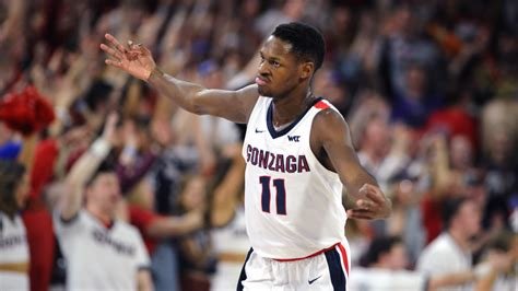 75. Joel Ayayi, Gonzaga: Guard, 6-foot-5, 19 years old ...