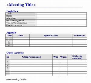 Mortgage Amortization Excel Meeting Minutes Templates Google Search Memo Template