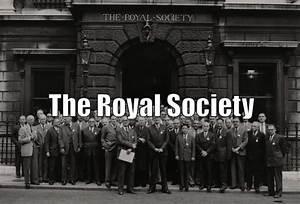 The Royal Society – British Deep State