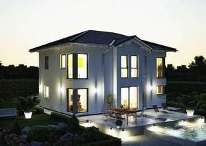 Moderne Innenarchitektur Einfamilienhaus : stadtvilla modern haus evolution 148 v3 bien zenker ~ Lizthompson.info Haus und Dekorationen