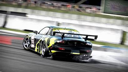 Rx7 Mazda Rx Wallpapers Drifting Cars Drift
