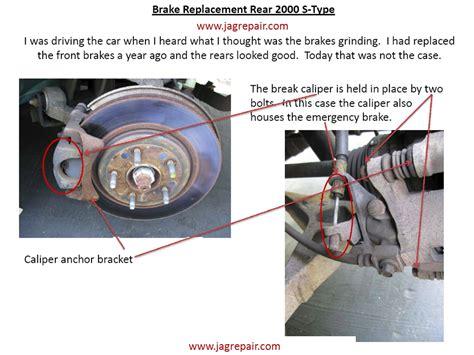 Jaguar Repair Information Resource