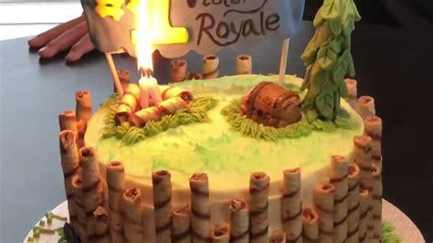 fortnite birthday cake  buttercream recipe youtube