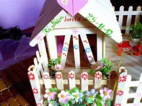 wooden sticks upcycled craft ideas upcycle art
