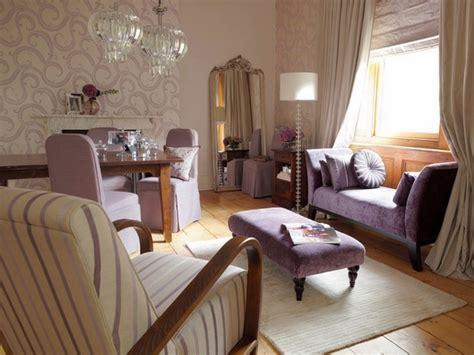 laura ashley wallpaper  perfect choice  living room  bedroom minimalisticom interior