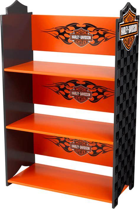 Harley Davidson Bedroom by Shelves Ones Harley Davidson