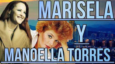 Canciones de amor Exitos Lindos de Marisela y Manoella