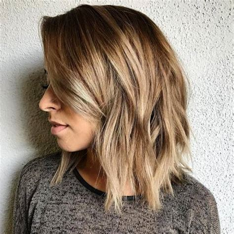 super easy medium  short hairstyles  save time