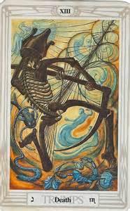 thoth deck the tarot cards s wisdom tarot