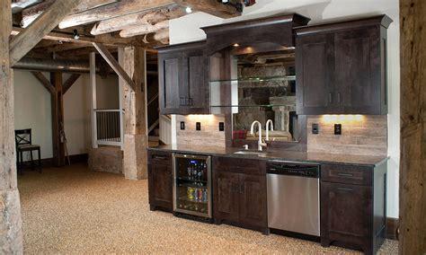 Basement Bar Kitchen Cabinets Kitchen Cabinet