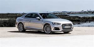 2017 Audi A5 And S5 Review  First Drive