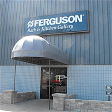 Ferguson Showroom Grand Rapids MI Supplying kitchen