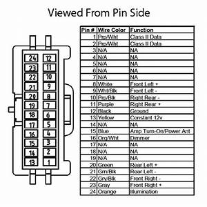 2002 Jetta Monsoon Radio Wiring Diagram
