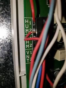 Ecobee4 Heat Pump Wiring Help    Ecobee