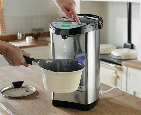 kitchen sink instant water dispenser neostar perma therm 5 litre instant thermal water 9561
