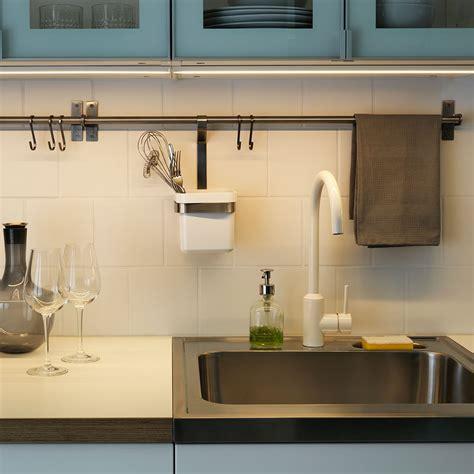 reglette led cuisine éclairage plan de travail toutes nos solutions