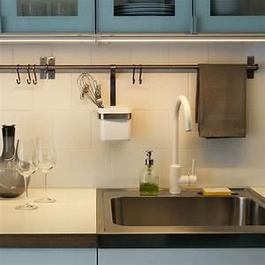 Neon Pour Cuisine : comment clairer un plan de travail en cuisine marie ~ Premium-room.com Idées de Décoration