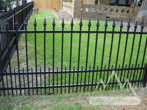 iron fence cost iron fencing designs image of iron fence panels wholesale slat screen fencing provides
