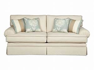 4550 Sofa By Craftmaster Lewis Furniture Store