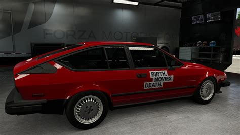 How To Get And Apply Custom Decals In Forza Motorsport 6