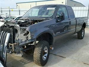 Used Parts 2004 Ford F250 Super Duty 4x4 6 0l V8 Diesel