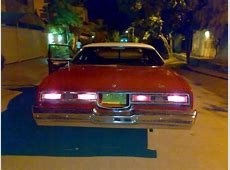 Chevrolet Caprice 1974 of tahanaseem Member Ride 16378