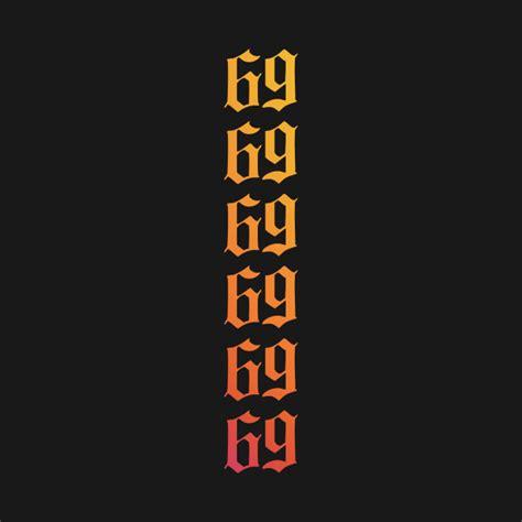 Tekashi 69 Sixnine Number Line Rainbow Tekashi 69