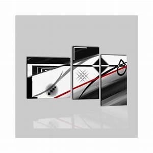 Quadri astratti bianco e nero for Quadri bianco e nero moderni