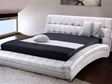 cool king size beds king size mattress  box spring
