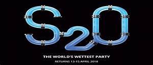 S2O Songkran Music Festival Bangkok 2018! - Thailand DJ ...