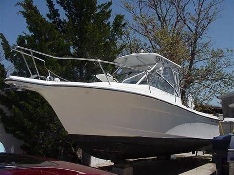 Boat Loans Nj by 1999 Bayliner Trophy 2352 Power Boat For Sale Www