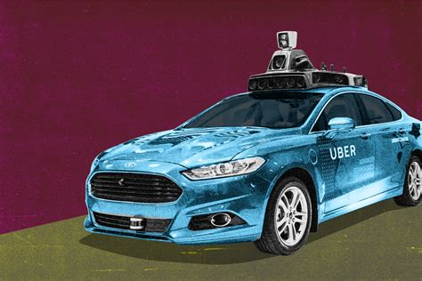 Who Is Winning The Driverless Car Race?