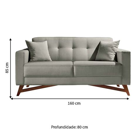 sofa  lugares kivik oslo algodao bege