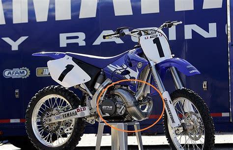 PC latest two stroke silencer - Moto-Related - Motocross ...