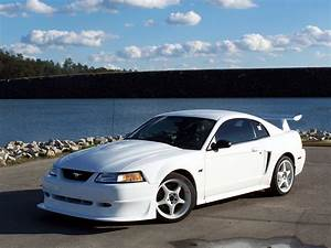 Let U0026 39 S Take A Moment To Remember The 2000 Mustang Cobra R