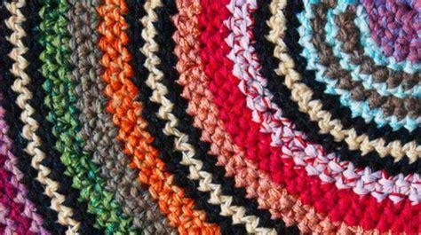 traditional rag rug rag rug tutorial