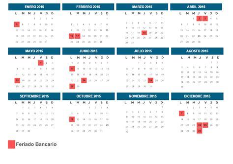 calendario chile feriados mas recientes