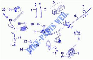 Electrical Parts A07ka09aa  Ab  Ad  49atvelect07otlw90  For