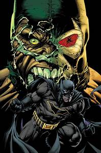 BATMAN #20 | DC