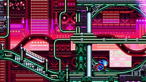 sonic mania  sonic  hedgehog