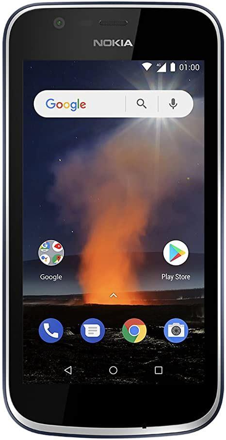 amazoncom nokia  android   edition  gb