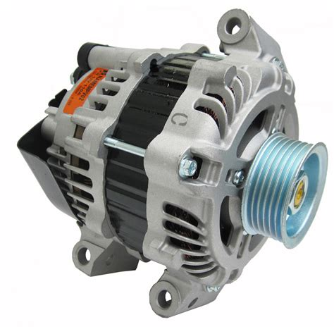 alternador motores
