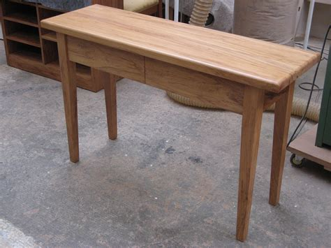 Modern Dining Tables And Chairs by Hall Tables Gavin Cox Furniture