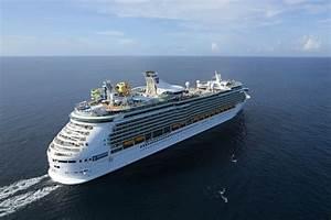 Mariner of the ... Royal Caribbean Cruises