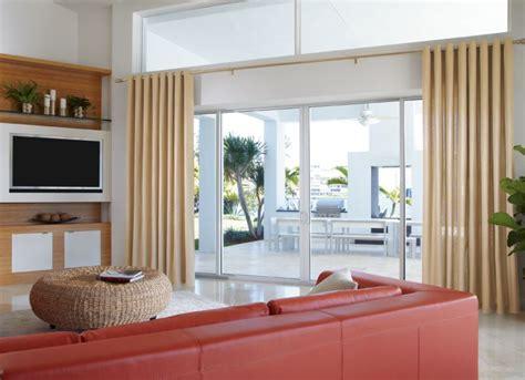 decorative traverse rods for sliding glass doors gallery kirsch
