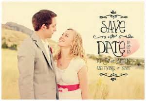 wedding save the date postcards vintage postcard save the dates