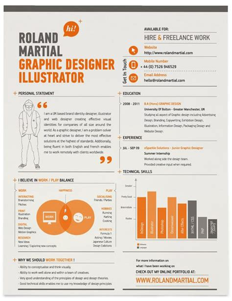 Great Resume Designs That Catch Attention great resume designs that catch attention and got hired