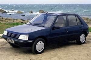 Peugeot 205 Gl 1 1i Specificaties